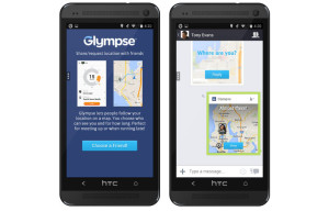 Kik and Glympse Join Forces to Provide 120 Million Kik Users With Location Sharing