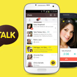 Beat the Heat With KakaoTalk's New Summer Story Theme, Now Available on Android