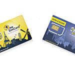 "New ""Minute Bucket"" Packages Now Available for OneSimCard International Roaming Users"