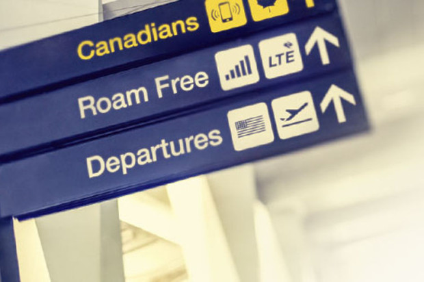 Roam Mobility Unveils New Unlimited Talk, Text and Data Roaming Plans for Canadians Traveling to the U.S.