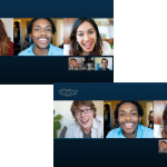 Skype Launches Free Group Video Calling on Windows 8.1 Tablets and 2-in-1 Devices