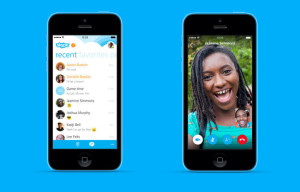 Voice Messaging and Profiles Make a Triumphant Return With Skype 5.2 for iPhone