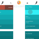 "Voice Chat App Squawk Now Available on iOS, Coming to Android ""Later This Summer"""