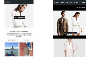 YOOX Group and WeChat Launch Global Partnership for Mobile Commerce and Social Innovation