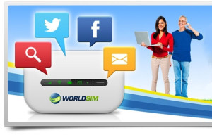 WorldSIM Adds WiFi Device to Its International Roaming Arsenal for Travelers