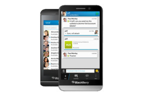 BBM Protected Rolls Out to Balance Devices, Enabling BYOD Users to Take Advantage of Encrypted Messaging