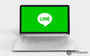 LINE app for PC, LINE updates, LINE friends