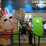 LINE App's Beijing Store Finds a Way Around China's Messaging App Ban