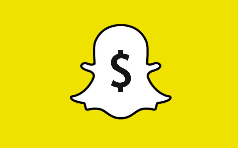 WSJ: Venture Capital Firm Agrees to Invest $10 Billion in Snapchat