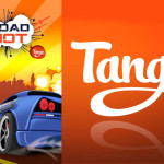 Road Riot for Tango Becomes the First Tango Game to Hit 10 Million Total Downloads