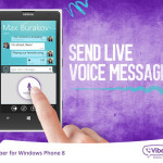 Viber 4.2 for Windows Phone Brings One of Its Most Popular Features to the World of Live Tiles