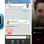 BBM Updated With Support for iOS 8, Receives Some Tweaks, Bug Fixes Too