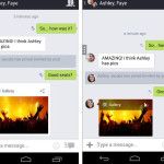 Kik Messenger Update for Android Tweaks Overall Look of Picture Messages