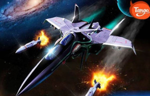 The Skies are Ablaze in SpaceX Fighter 2, the Newest Game on the Tango Gaming Platform
