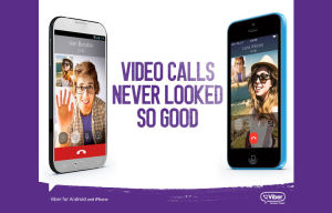 Viber Version 5.0 for Android and iOS, Version 4.3 for Desktop, and Version 3.2 for Windows 8 Launch