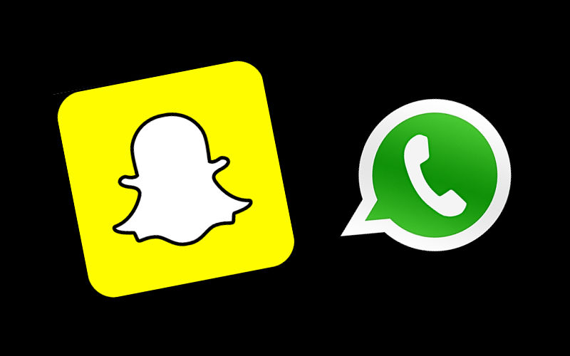 Teenagers Are 2.5 Times More Likely Than Average to Use Snapchat Says GlobalWebI...