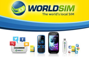 WorldSIM Slashes Its Data Roaming Prices By As Much as 99 Percent