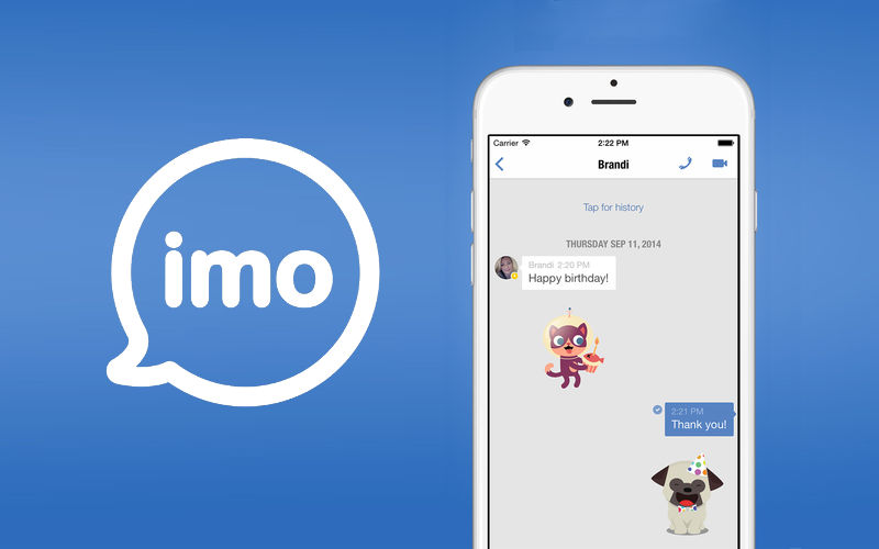 imo.im Announces Its Support of the Newly-Released iOS 8 With Version 5.0 of Its...