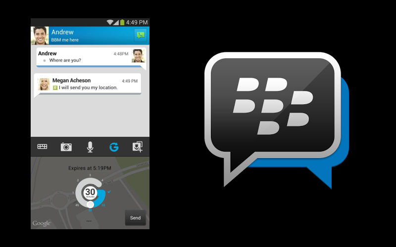 BBM Introduces New Privacy and Control Features in Latest Update