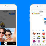 Facebook Messenger for iOS Now Lets You Draw on Photos Before Sending