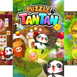 LINE Puzzle TanTan Gets a Major Update With New Bonus Stages, Daily Missions, and More