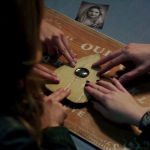 Snapchat Ads Arrive, With First Ad for Ouija Giving Users an Early Halloween Scare