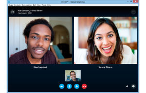 New and Improved Preview Version of Skype Now Available on Windows Desktop and Mac