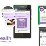 Rockliffe Brings Stealth Messenger to Life to Address Privacy and Security Concerns While Chatting