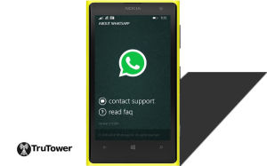 WhatsApp for Windows Phone, free WhatsApp subscription, WhatsApp news and reviews