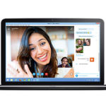 Skype Releases Its Redesigned VoIP and IM Application for Windows Desktop