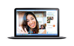 Skype for Windows, Windows Desktop version of Skype, Skype VoIP and IM