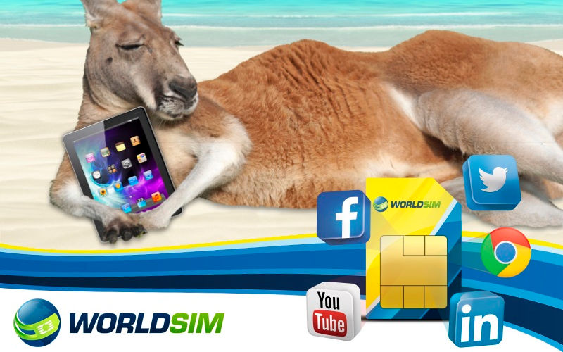 WorldSIM Looks to Help South Africans Avoid High International Roaming Bills Wit...