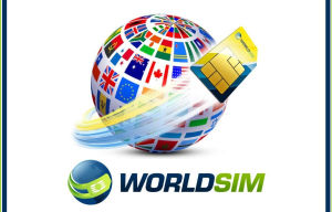 WorldSIM Now Lets You Get More Than 40 Phone Numbers from Different Countries on One SIM Card With Virtual Numbers