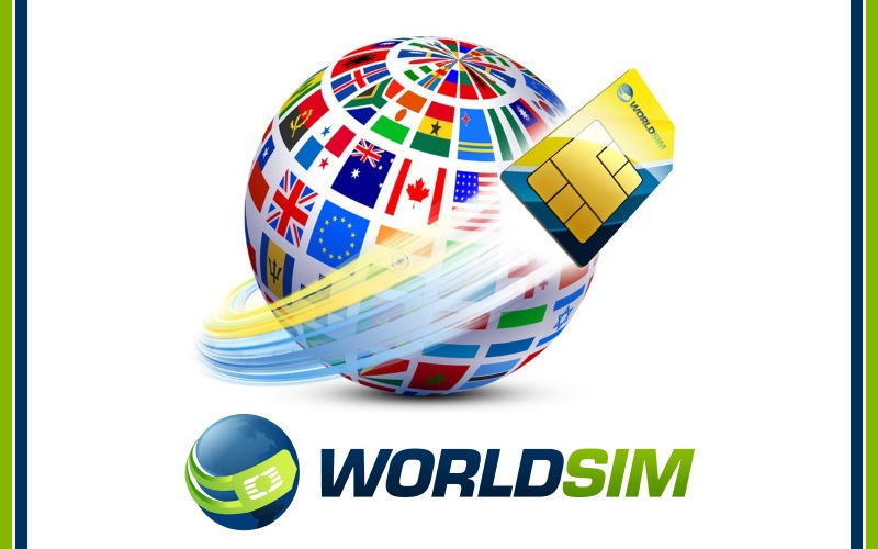WorldSIM Now Lets You Get More Than 40 Phone Numbers from Different Countries on...