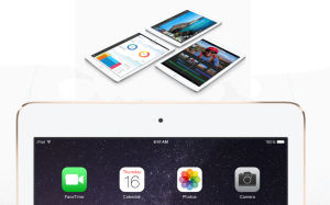 Apple iPad Air 2, iPad Mini 3, New Apple tablets