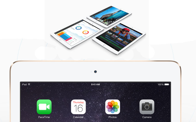 What Apple's New iPad Air 2 and iPad Mini 3 Mean for International Roaming...