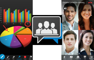 BBM Meetings Brings Business Professionals Together Across Platforms