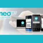cameoNet Launches Its Secure Messaging App on Apple iPhone and iPad
