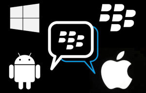 Saving Your Chat History on BBM for Android, iPhone, Windows Phone, and BlackBerry