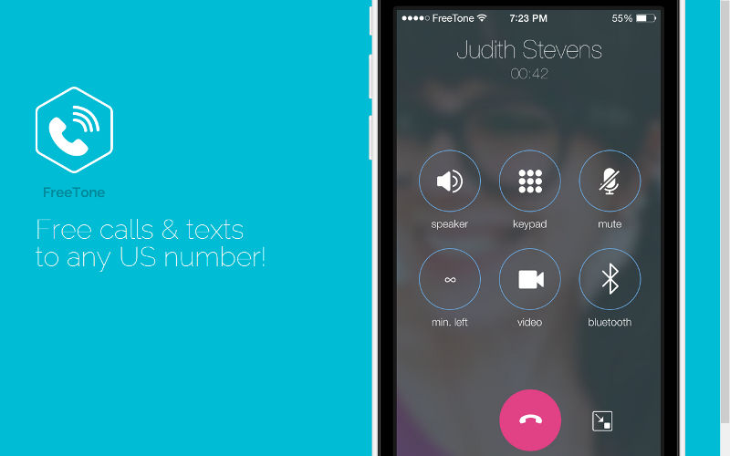 TextMe Launches FreeTone on Android and iOS, Providing ...