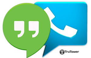 Google Voice and Hangouts Integration Gets a Little Closer With MMS Support
