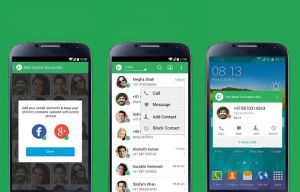 With Nimbuzz's New Holaa! App for Android, Users Can Block Unwanted Callers