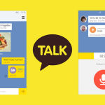 All New KakaoTalk Application Now Available for Windows Phone 8.1