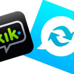 Kik Announces $38.3 Million Series C Funding, Acquisition of GIF Messenger Relay
