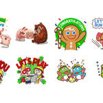 LINE GAME Hits Second Anniversary, Celebrates With Special Stickers and Events