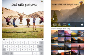 POP Messenger Brings Elegant Picture Chats to Your Android, iPhone, and Windows Phone