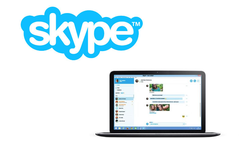 Skype for Mac gains some bug fixes, while Skype on Outlook.com gains group video...