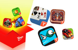 Tango Signs First Developers Onto Global Games Fund as it Expands Its Popular Gaming Platform