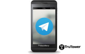 Telegram Wants to Give a BlackBerry Developer $50,000 to Bring Its Cloud-Based Communication App to BB10
