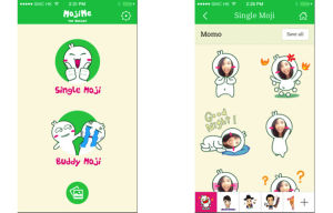 WeChat Launches MojiMe, Allowing Users to Create Customize Animated Emoji for Messaging